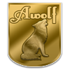 aWolf Badge!